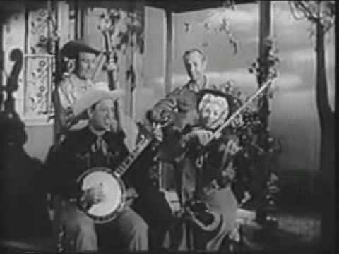 Ranch Party starring Tex Ritter - 1957 ( Part 2 )