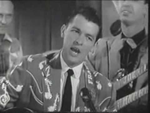 Bobby Helms - Long Gone Daddy on Ranch Party ( 1957 )