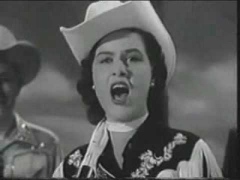 Patsy Cline - I`ve Loved and Lost Again on Ranch Party ( 1957 )