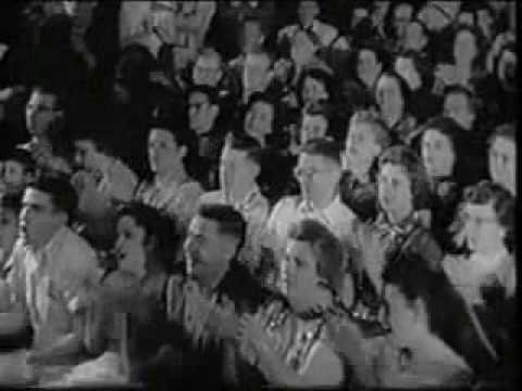 Ranch Party starring Tex Ritter - 1957 ( Part 1 )