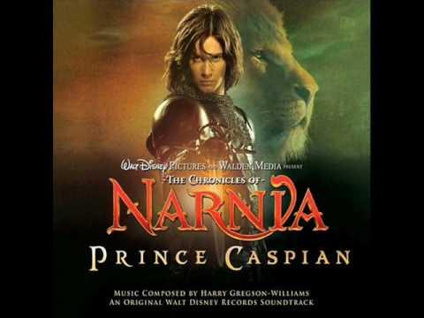 Prince Caspian Soundtrack ~ Battle At Aslan`s How
