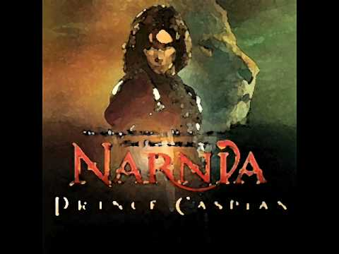 The Chronicles of Narnia - Prince Caspian - 04 - Arrival at Aslan`s How