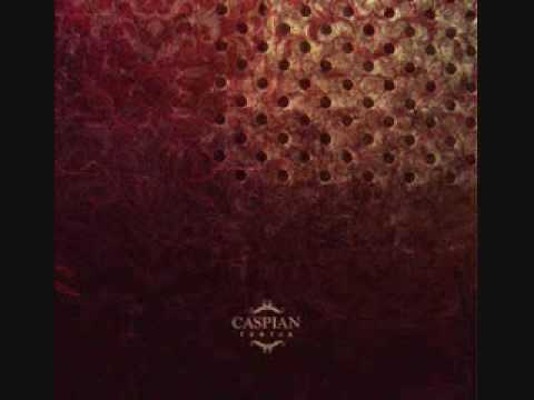 Caspian - The Raven