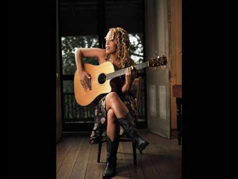 Cassandra Wilson - Wichita Lineman