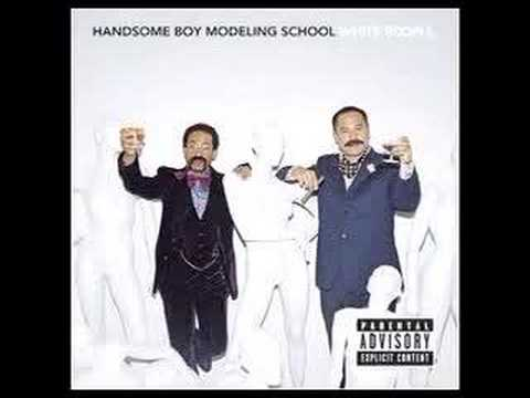 I`ve Been Thinking by Handsome Boy Modeling School