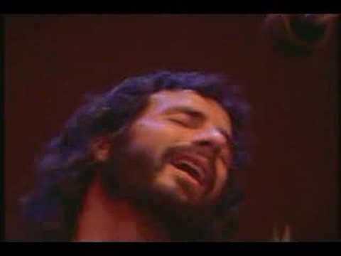 Cat Stevens - Miles From Nowhere