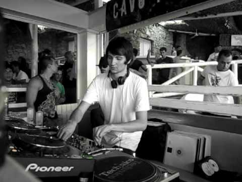 Raresh Live @ Cavo Paradiso, Mykonos 1.8.09