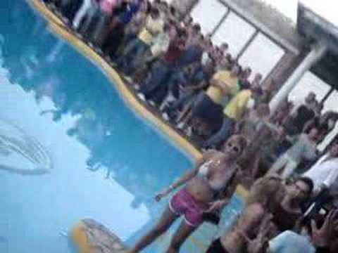 david guetta at cavo paradiso 2007