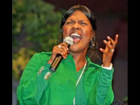 CeCe Winans: I Surrender All