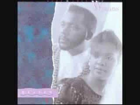 BeBe & Cece Winans -I`m Lost Without You