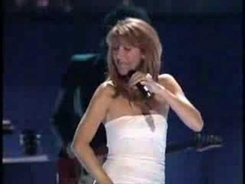 Celine Dion - I`m Alive