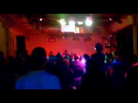 Channel East - Cellardoor Cottbus (Live) 19.02.2010