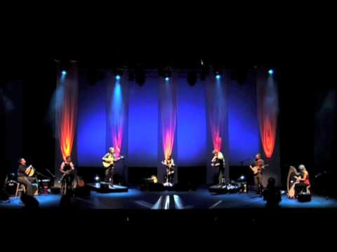 Celtic Crossroads - The Jigs