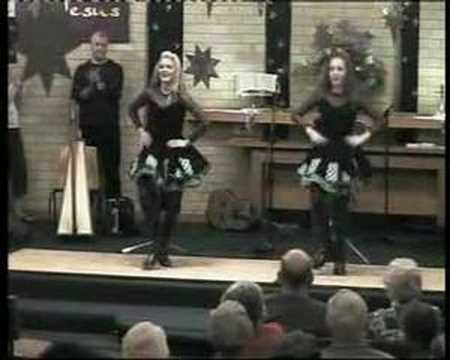 Celtic Fire - Irish Dancers - Lord of the Dance