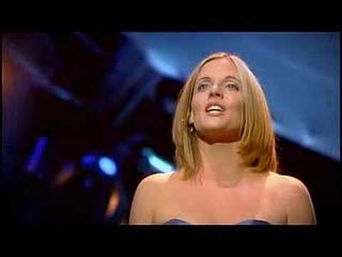 Celtic Woman - Jesu Joy of Man`s Desiring (live)
