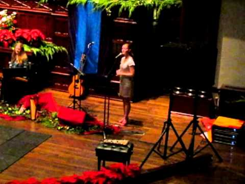 Magical Strings featuring Colleen Raney