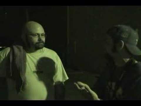 Sick Drummer John Merryman - Cephalic Carnage