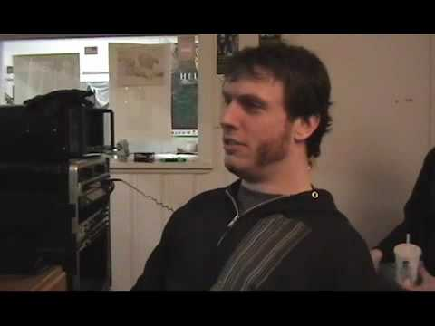 CEPHALIC CARNAGE - `Xenosapien` In-Studio Episode #1