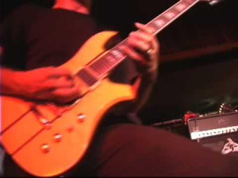 Cephalic Carnage - Divination & Volition Live (Pro Shot)