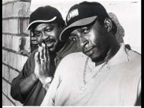 Chaka Demus & Pliers - Murder She Wrote (w/ Lyrics,click more info)