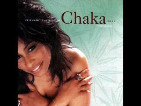 Chaka Khan - Ain`t Nobody