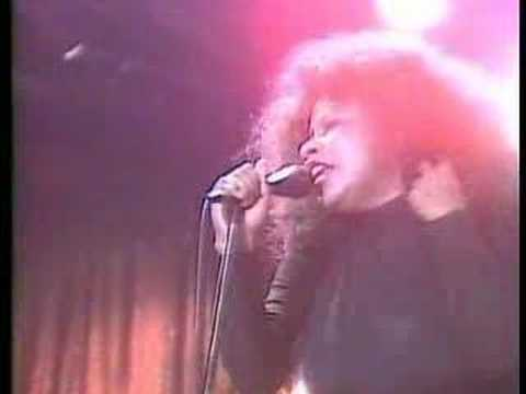 CHAKA KHAN - A NIGHT IN TUNISIA - LIVE