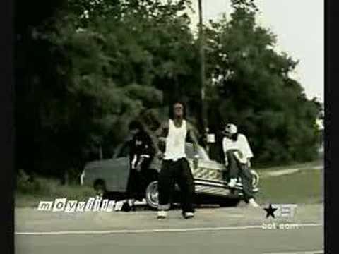 Chamillionaire Ft. Lil Wayne - Rock Star [MUSIC VIDEO] + LYRICS
