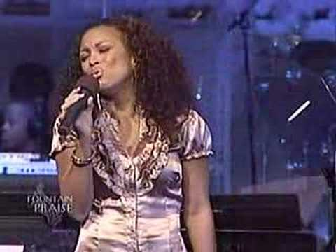 Chante Moore Make Me Like The Moon