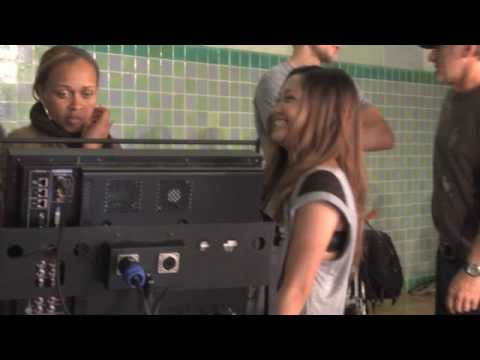 "Charice - Behind the Scenes of ""Pyramid"" (featuring Iyaz)"