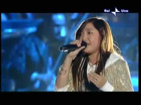 The prayer - Charice Pempengco e Gianluca Ginoble