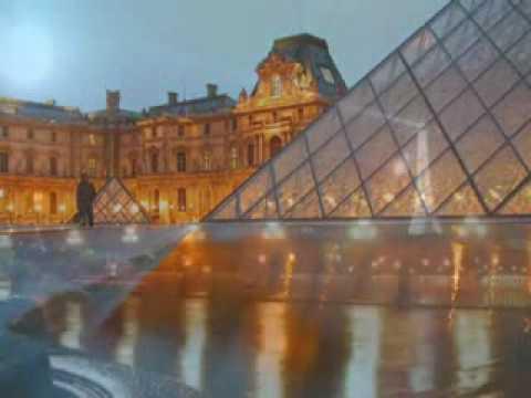 """París - """"La Boheme"""" (Charles Aznavour)"""