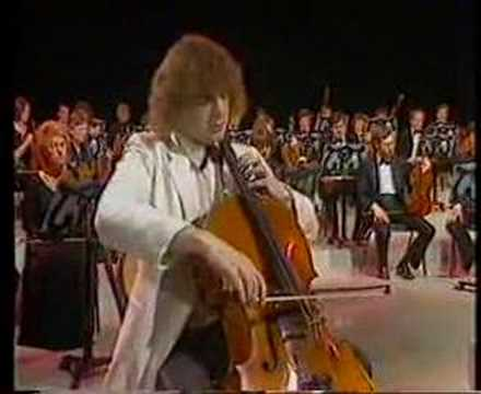 Sullivan Cello Concerto Part 1