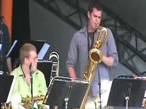 Forest Flower, Charles Lloyd JAZZ YOUTH SUMMIT