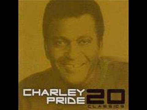 RAMBLIN` ROSE by CHARLEY PRIDE