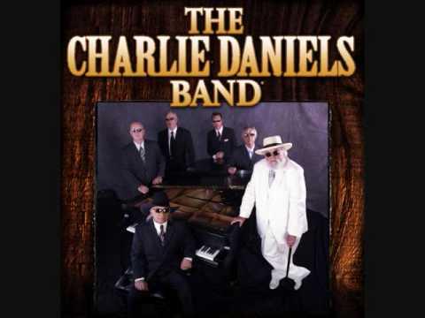 Charlie Daniels-uneasy rider