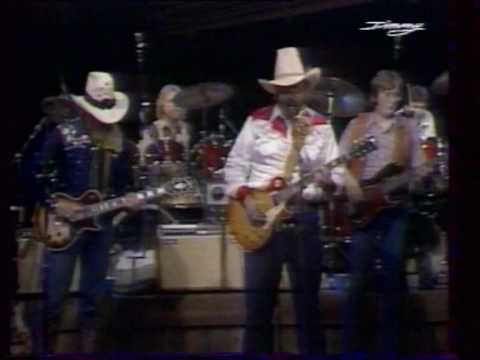 Charlie Daniels Band Legend Of Wooley Swamp