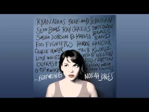 Norah Jones - Virginia Moon - Foo Fighters