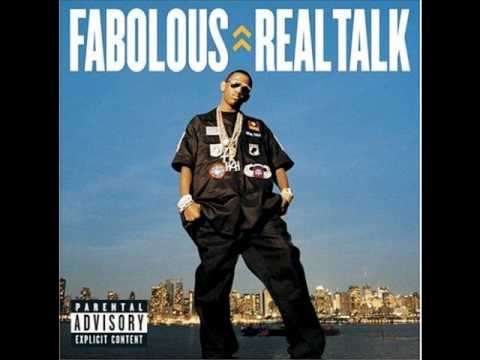 Fabolous ft Charlie Murphy -- Church
