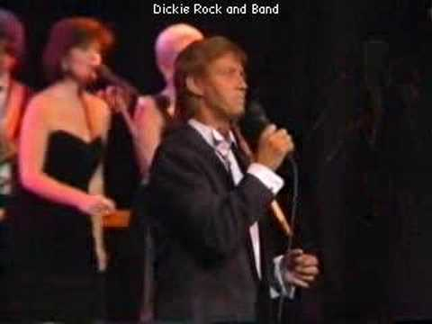 Dickie Rock - Back Home Again