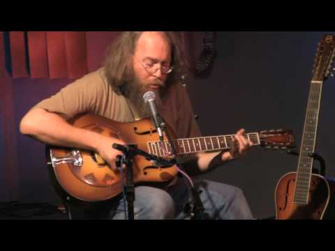 "Charlie Parr: ""Prodigal Son"" - Live at Terrapin Station"