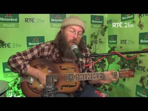 Charlie Parr - Far Cry From Fargo at Electric Picnic 09