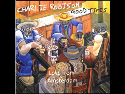 Charlie Robison - New Year`s Day