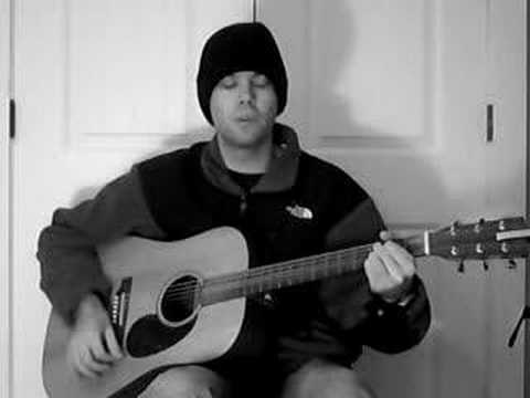 My Hometown by Charlie Robison Covered by Todd