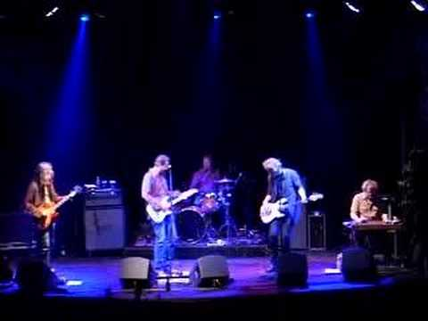Charlie Robison live @ the Granada Theater in Dallas Tx