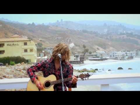 "Live Nation: American Idol`s Casey James Private Show, ""Always"" (Charlie Robison Cover)"
