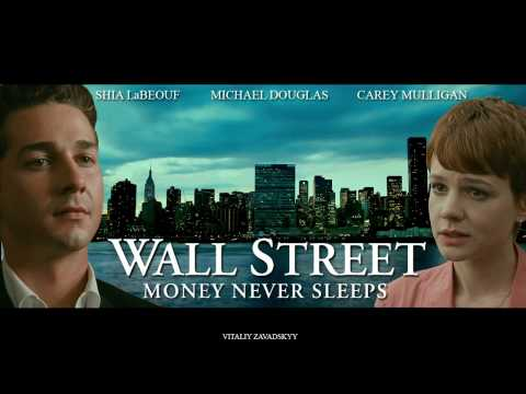 Wall Street: Money Never Sleeps soundtrack - Vitaliy Zavadskyy