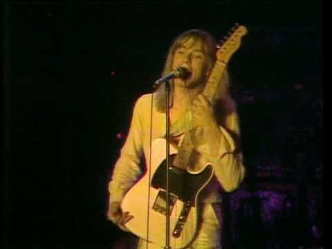 Cheap Trick - I Want You To Want Me - from Budokan DVD
