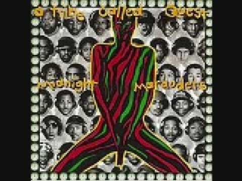 My Top 5 A Tribe Called Quest Songs Of All Time