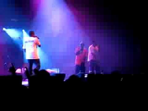 Tribe Called Quest - Check the rhyme 07-20-2008