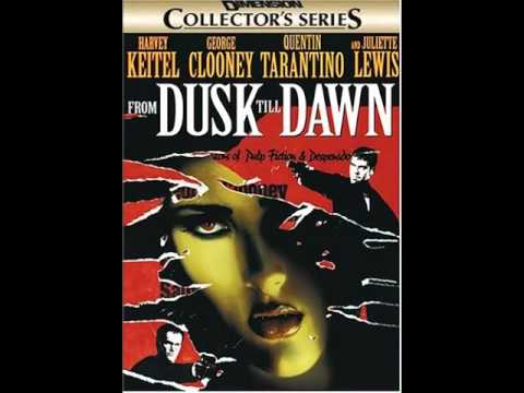 Opening Boxes - Tito and Tarantula (From Dusk Till Dawn Soundtrack)